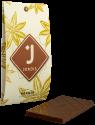 Perníková  čokoláda 53% 50g