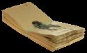 Papírové sáčky Jordi's 80 ks